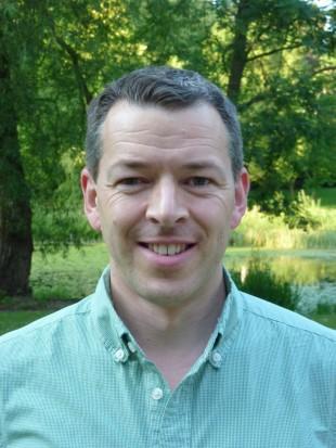 Jonathan Lloyd White