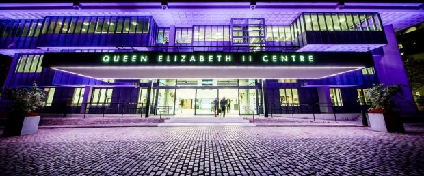 QEII Conference Centre