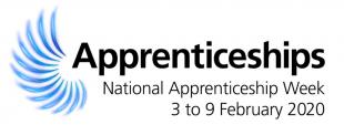National Apprenticeship Weel Logo